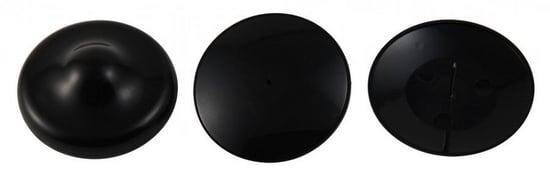 Antivol clou Dune MIDI noir
